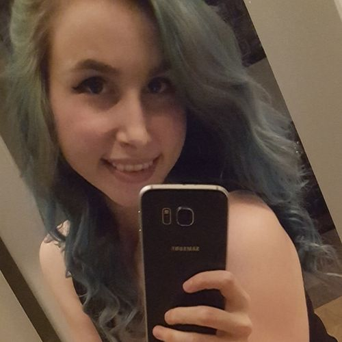 Canadian Nanny Provider Ashley Lemoine's Profile Picture