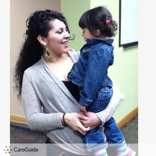 Child Care Provider Kassandra Yousef's Profile Picture