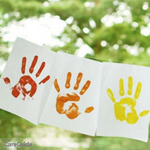 Child Care Provider April Summers's Profile Picture