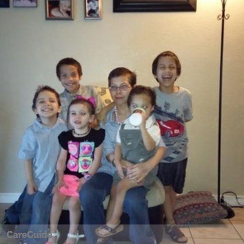 Child Care Provider Jessica Ortiz's Profile Picture