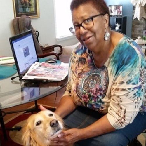 Pet Care Provider Mattie Dawan Gallery Image 1