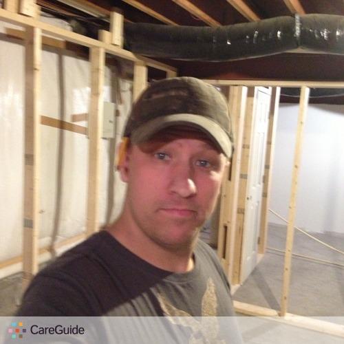 Handyman Provider James Simpson's Profile Picture