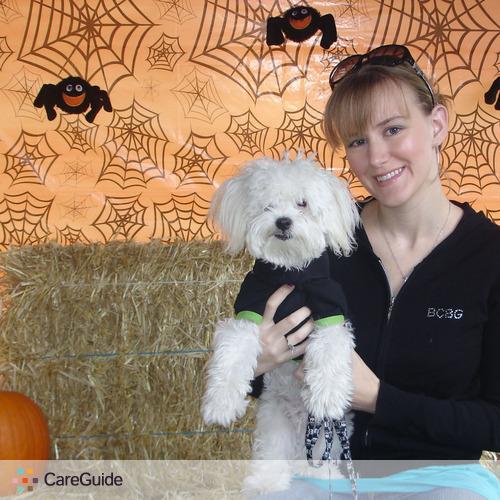 Pet Care Provider Christine Wangler's Profile Picture