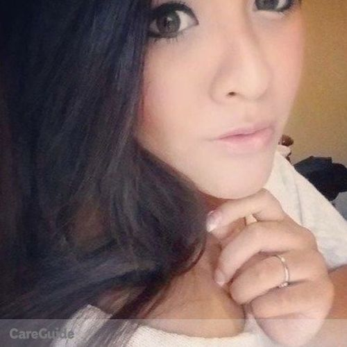 Child Care Provider Samantha Puente's Profile Picture