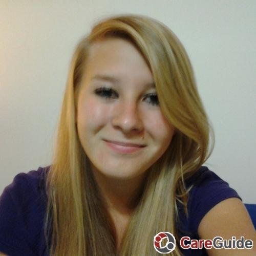 Child Care Provider Irina Williams's Profile Picture