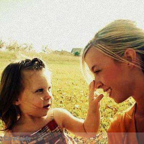 Child Care Provider Kelli Robinson's Profile Picture