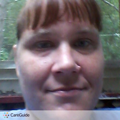 Housekeeper Provider Amanda H's Profile Picture