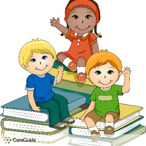 Child Care Provider Kree In Home Child Care's Profile Picture