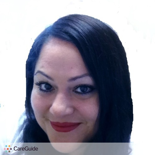Housekeeper Provider Julissa Cantu's Profile Picture