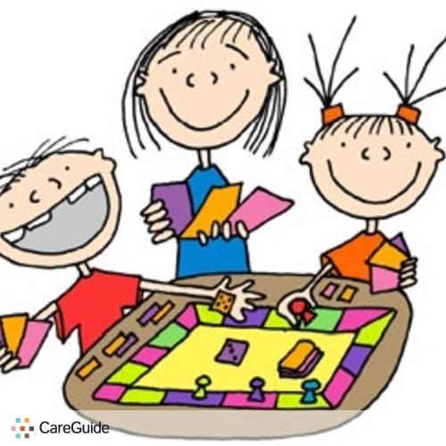 Child Care Provider Sepideh S's Profile Picture