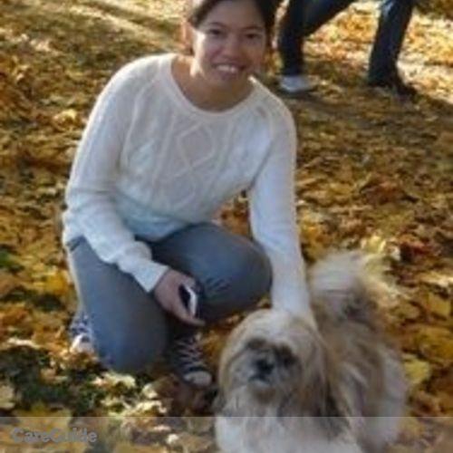 Canadian Nanny Provider Gladdy Anne Platon's Profile Picture