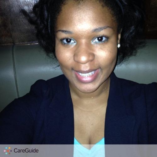 Child Care Provider Andrea Shellow's Profile Picture