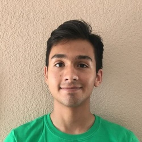 House Sitter Provider Juan V's Profile Picture