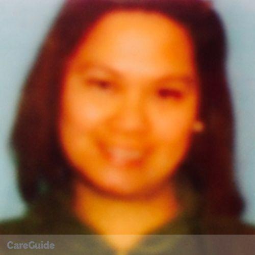 Canadian Nanny Provider Rizza Marinas's Profile Picture
