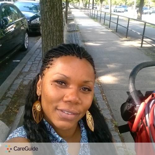 Child Care Provider Chrystal M's Profile Picture