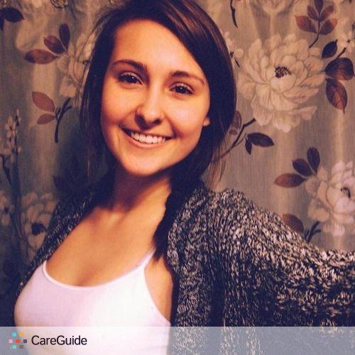 Pet Care Provider Tiffany E's Profile Picture