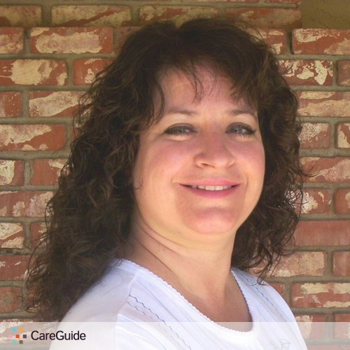 House Sitter Provider Tammy T's Profile Picture