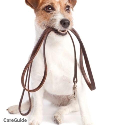 Pet Care Provider Giovanni Ortiz's Profile Picture