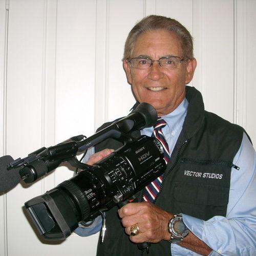 Videographer Provider Roger B's Profile Picture