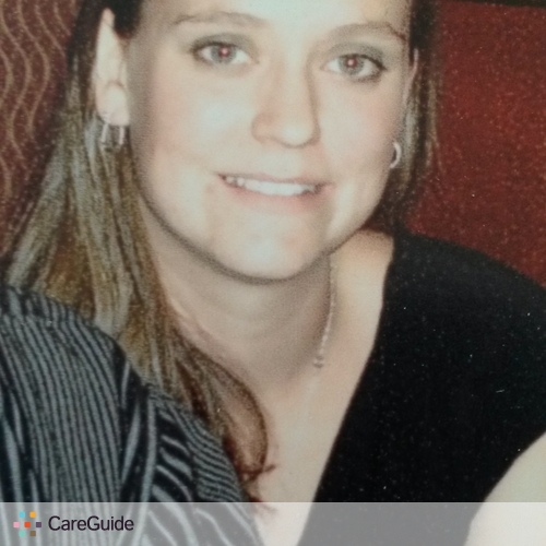 Housekeeper Provider Christina Tryon's Profile Picture