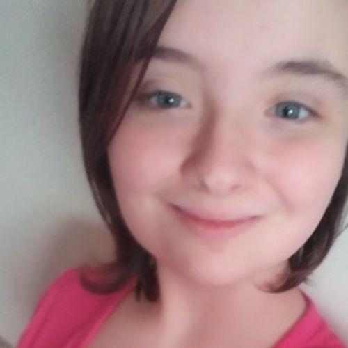 Child Care Provider Zoe Spears's Profile Picture