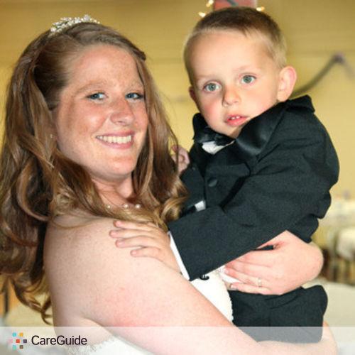 Child Care Provider Emily Perea's Profile Picture