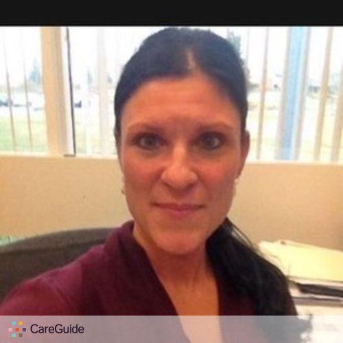 Pet Care Provider Janene K's Profile Picture