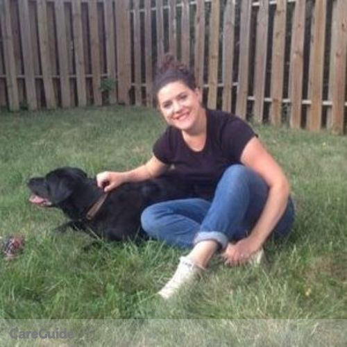 Pet Care Provider Danielle Rittenhouse's Profile Picture