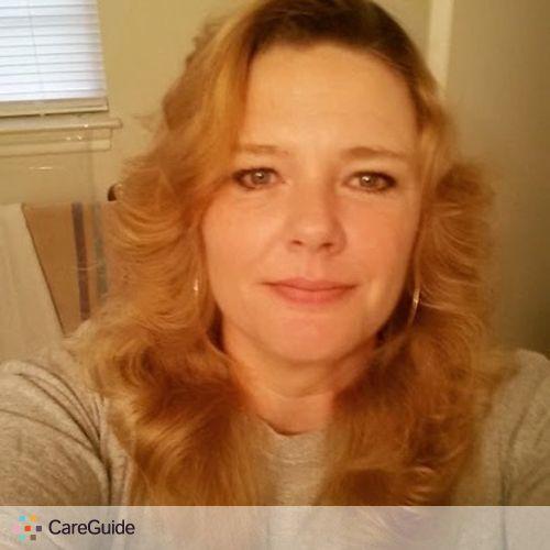 Pet Care Provider Sandra Christian's Profile Picture