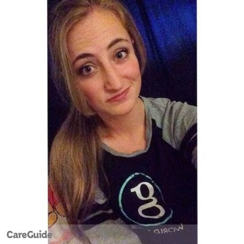 Child Care Provider Allison Jackson's Profile Picture