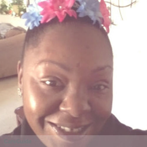 Child Care Provider Mahogany Maddox's Profile Picture