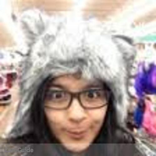 Pet Care Provider Bianca Sanchez's Profile Picture