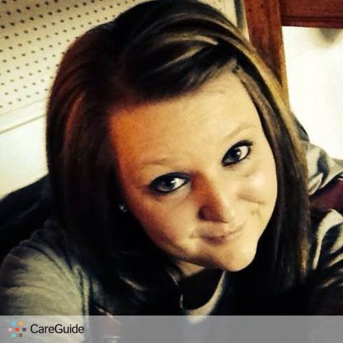 Housekeeper Provider Alyssa Proffer's Profile Picture