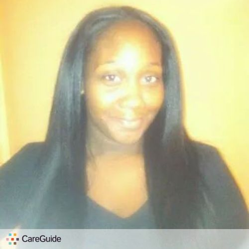 Child Care Provider Tammara Jones's Profile Picture
