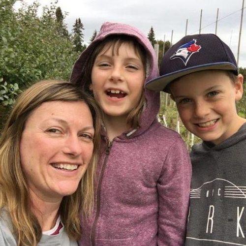 Canadian Nanny Job Diane C's Profile Picture