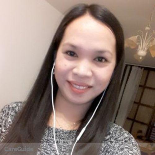 Elder Care Provider Imelda Mendoza's Profile Picture