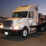 CDL A safe driver with clean record. Love to drive and be outdoors. Looking for a great paying logistic opportunity.