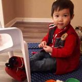 Professional couple seeking part-time evening nanny (Mon to Fri, 5-9PM) to look after our 2yr old son