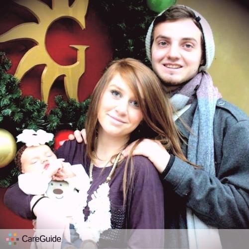 Child Care Provider Kylie Bridges's Profile Picture