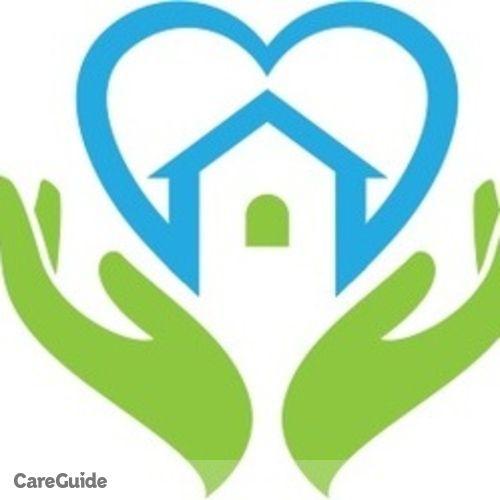 Elder Care Provider Care with Love's Profile Picture