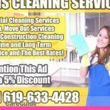 Housekeeper in El Cajon