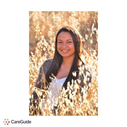 Child Care Provider Kiana RuiZ's Profile Picture