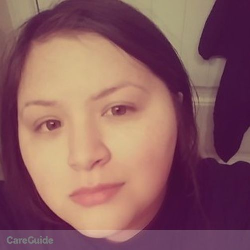 Pet Care Provider Mariah Luna's Profile Picture