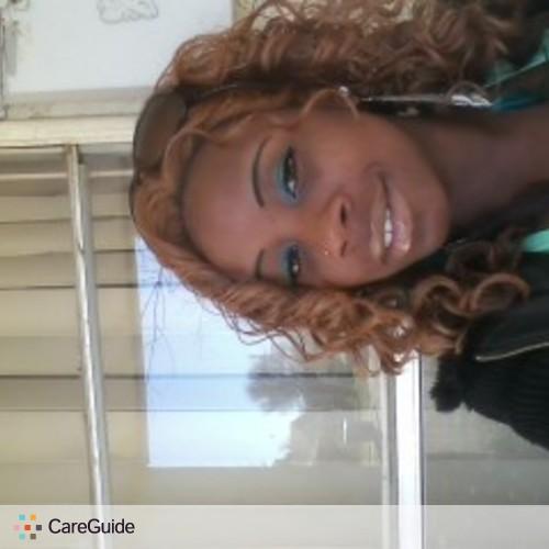 Child Care Provider Lapresha Hickson's Profile Picture