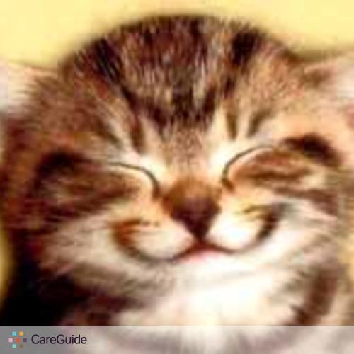 Pet Care Provider Ronni W's Profile Picture