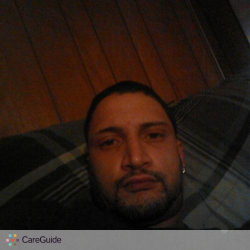 Handyman Provider Andrew W's Profile Picture
