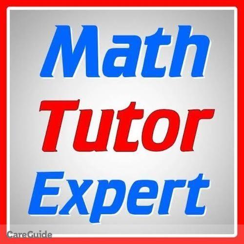 MATH TUTOR ✦✦ Excellent Math & Statistics Tutoring