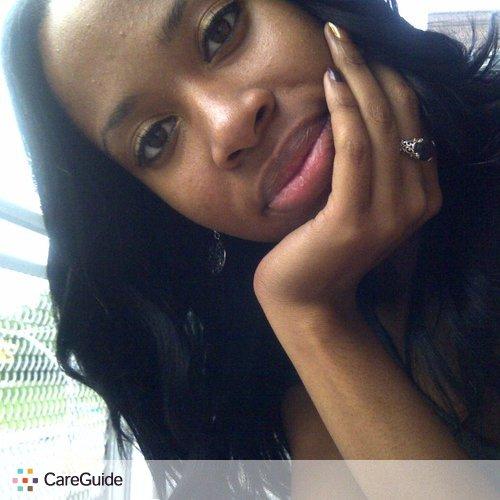 Child Care Provider Ashley Edwards's Profile Picture