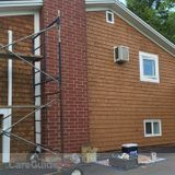 Painter in Fredericton