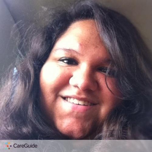 Child Care Provider Yvonne Melendez's Profile Picture